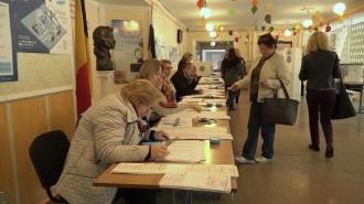 Бельчане голосуют с надеждой на лучшее