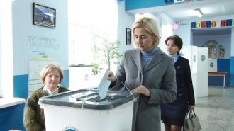 Выборы в Гагаузии проходят без инцидентов