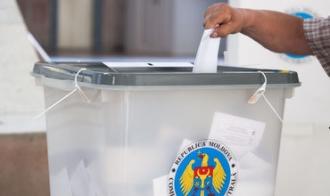 Второй тур выборов состоится 3 ноября в 380 населенных пунктах