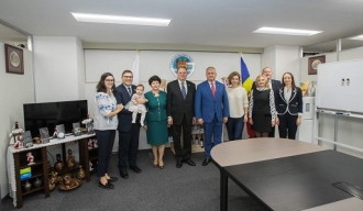 Развитие молдавско-японских отношений