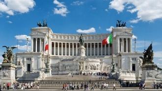 Суточная забастовка в Италии: транспортное сообщение парализовано