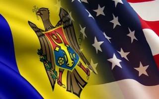 Республика Молдова получит 12 млн. долларов от США