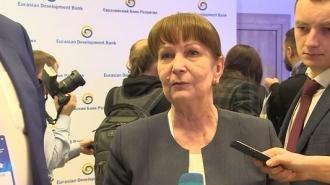 Молдова готова стать членом Евразийского банка развития
