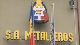 """Семь человек задержаны по подозрению в краже денег с """"Металфероса"""