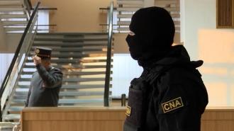 В столице прошли обыски и задержания