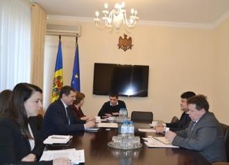 Беларусь готова предоставить Молдове льготные кредиты на строительство дорог