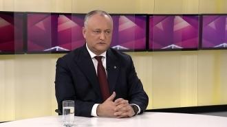 Развивая молдавскую промышленность