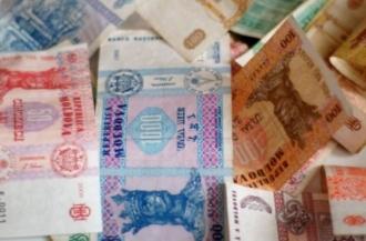 Более половины денежных переводов из-за рубежа поступают из стран ЕС
