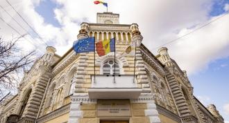 Муниципальный совет Кишинева принял бюджет столицы на 2020 год