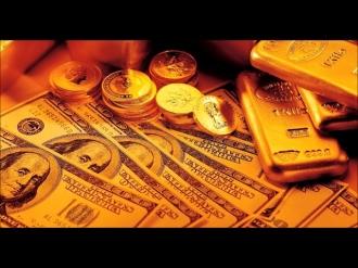 Президент  - о валютных резервах