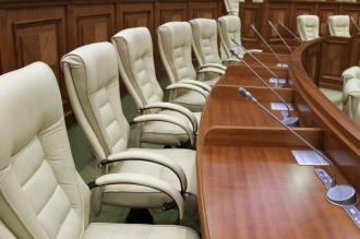 В начале февраля парламент соберется на первое заседание новой сессии
