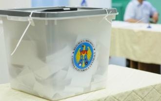 Новые выборы в Хынчештах