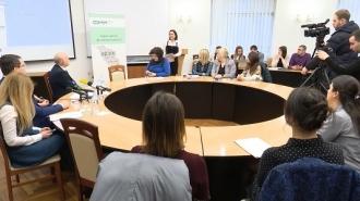 В поддержку женщин-предпринимателей