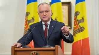 Повышения стоимости проезда в кишиневских маршрутках не будет – Президент Додон