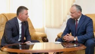Решена проблема передвижения граждан по территории Приднестровья
