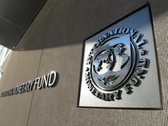 Новая миссия МВФ в Молдове