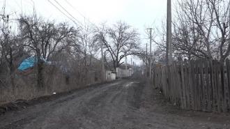Жители сел Сынжерейского района ждут восстановления уличного освещения