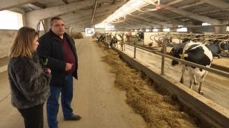 Весомая поддержка фермерам от государства