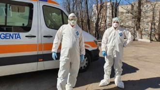 Средства дарителей со счетов министерства финансов распределят среди медицинских работников, которые борются с коронавирусом