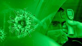 Свыше 90% сограждан поддерживают основные меры по борьбе с короновирусом, введенные властями