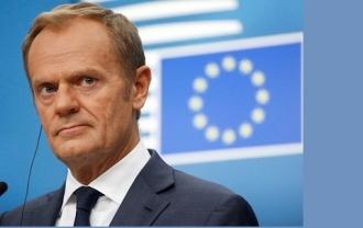 Donald Tusk spune că singura soluție pentru Moldova, în situația actuală, sunt anticipatele