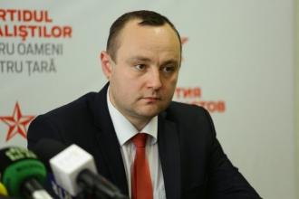Влад Батрынча: