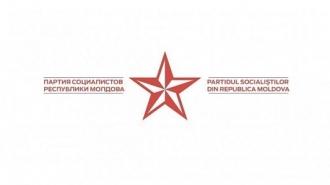 ПСРМ: Нынешний парламент не представляет волю людей и должен быть распущен