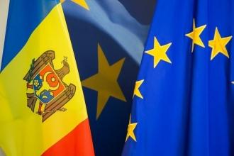Средства ЕС для Молдовы. Парламент ратифицирует соглашение о финансировании
