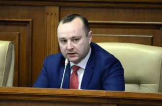 Влад Батрынча рассказал о социальной политике действующей власти
