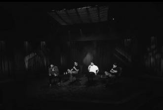 Белый, Каргинов, Сабуров и Мусагалиев запускают на ТНТ шоу Talk