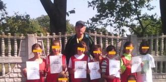 Учитель, который заявил ученикам, что пожилые люди Молдовы являются «идиотами» является советником от ПДС Майи Санду