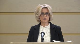 Реакция ПДС на случай с учителем из Окницы демонстрирует, что они поддерживают нарушение закона и дискриминацию пожилых людей, - заявила депутат от ПСРМ