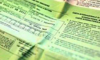 Молдова получило статус полноценного члена международной системы страхования «Зеленая карта»