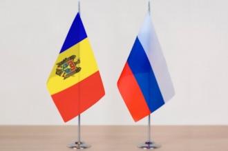 Российская Федерация продолжит поддерживать Молдову в борьбе с COVID-19