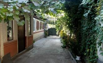 Абсолютный рекорд продаж частных домов в Кишиневе был отмечен в третьем квартале нынешнего года