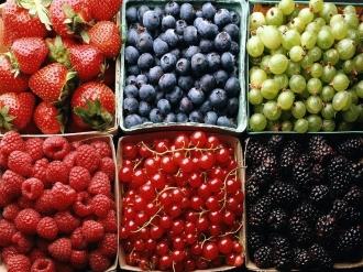 Удачный год для ягодников