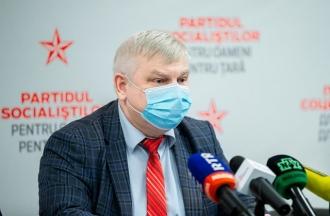 Депутат ПСРМ о месяце с момента вступления в должность Майи Санду: Месяц хаоса и провалов!