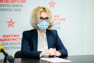 ПСРМ: Санду пришла в президентскую администрацию скомпромитированной командой