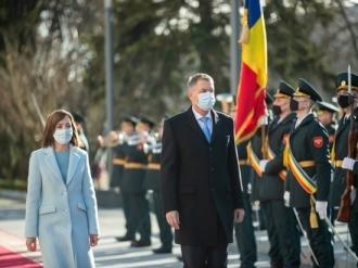 Румынизацию в Молдове возвели в ранг государственной политики