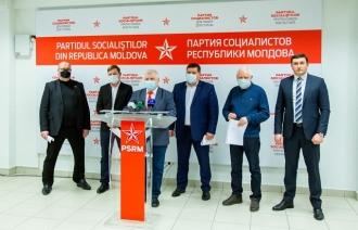 По инициативе депутатов ПСРМ в Кишиневе будет запущен проект «Комфортный двор»