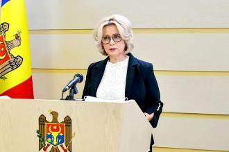 Депутат: Если считает себя европейцем, Алла Немеренко должны подать в отставку