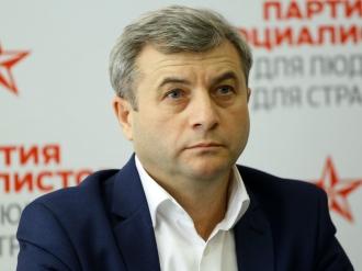 Фуркулицэ: Мы считаем оптимальным проведение парламентских выборов после Пасхи