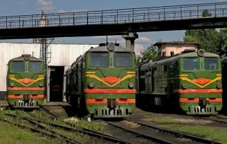 Молдавская железная дорога должна остаться в собственности государства, так как является стратегическим активом, - считает Игорь Додон