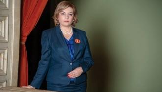 Мариана Дурлештяну – кандидат ПСРМ на должность премьера