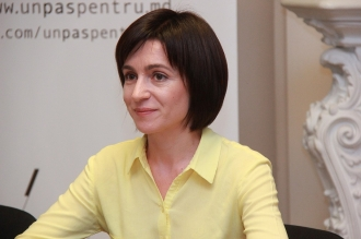 Журналист: Майя Санду будет очень сложно отказаться выдвигать кандидатуру Марианны Дурлештяну. Это признанный профессионал
