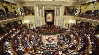 Испания пригрозила выйти из ЕС