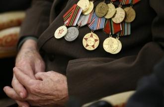 Ругань вместо поддержки ветеранов