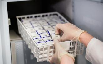 Молдова закупит в ближайшее время 400 тыс. доз вакцины от COVID-19