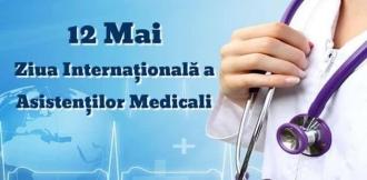 Председатель ПСРМ поздравил медицинских сестер с профессиональным праздником