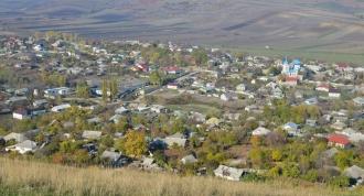 Блок коммунистов и социалистов подготовил проект «Молдавское село» для того, чтобы способствовать развитию сельской местности